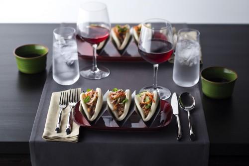 Silk's Vietnamese tacos