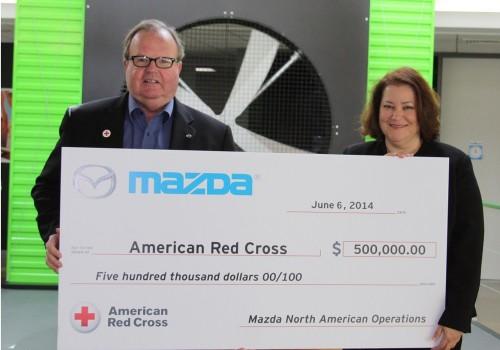 Mazda Check Presentation