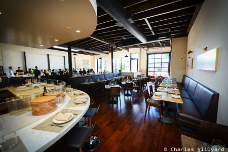 a16 rockridge The 25 Best San Francisco Restaurants for Summer 2014
