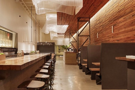 bar agricole The 25 Best San Francisco Restaurants for Summer 2014