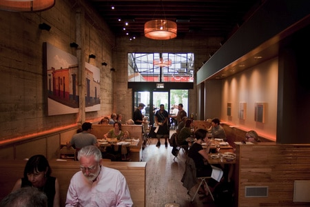 comal The 25 Best San Francisco Restaurants for Summer 2014
