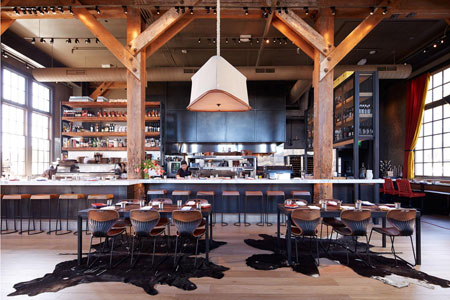 coqueta sf The 25 Best San Francisco Restaurants for Summer 2014