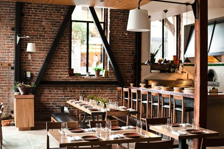 cotogna The 25 Best San Francisco Restaurants for Summer 2014