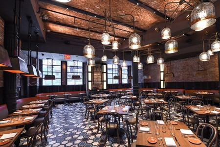 gato The 25 Best New York Restaurants for Summer 2014