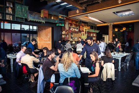 la urbana The 25 Best San Francisco Restaurants for Summer 2014