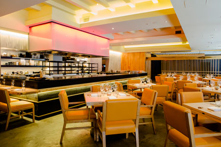 roka akor san francisco The 25 Best San Francisco Restaurants for Summer 2014