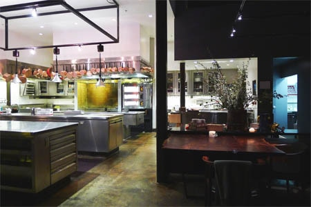 saison The 25 Best San Francisco Restaurants for Summer 2014
