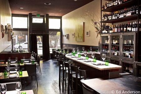 spqr The 25 Best San Francisco Restaurants for Summer 2014
