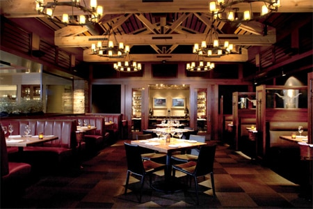 The Ranch Restaurant & Saloon | Anaheim