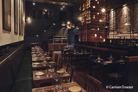 verbena The 25 Best San Francisco Restaurants for Summer 2014
