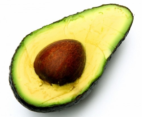 avocado2 500x411 The Health Benefits of Avocados