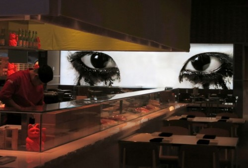 Katsuya by Starck SLS Las Vegas