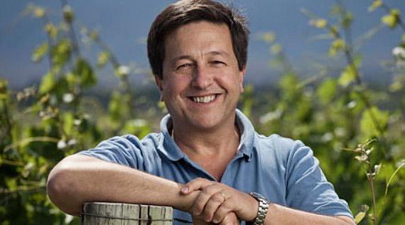Santiago Achaval
