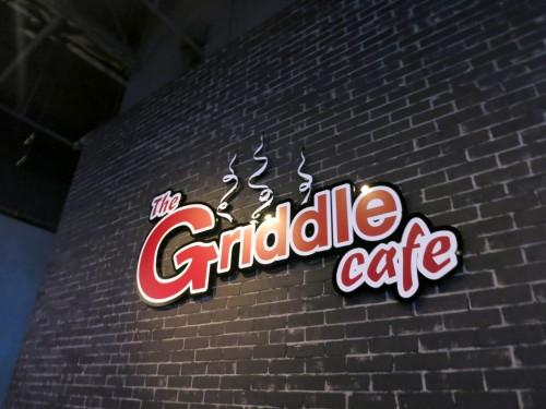 The Griddle Cafe SLS Las Vegas