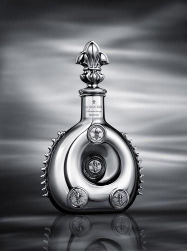 Louis XIII Black Pearl Anniversary