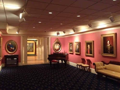 The Morris Museum of Art