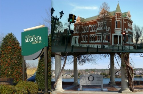 Augusta, Georgia, home of the Masters Tournament, has long been a mecca for golf lovers