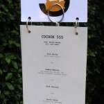 Walter Manzke menu