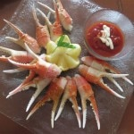 Crab Appetizer