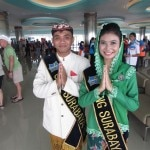 Welcome to Surabaya