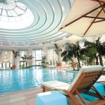 Monte Carlo Bay Swimming Pool