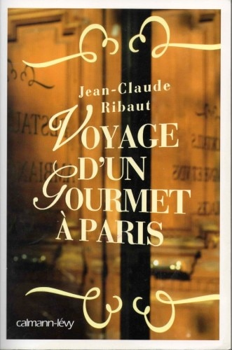 Jean-Claude Ribaut eleventh book