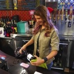 Marla Foust, wine specialist at Whole Foods Market in Venice