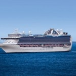 Princess Cruises' ship Ruby Princess will be one of the first to debut specialty restaurant SHARE