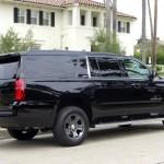 2015 Chevrolet Suburban 4WD 1/2 Ton LT