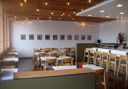 Sushi Noguchi | Yorba Linda
