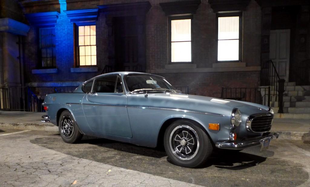 Vintage Volvo Model
