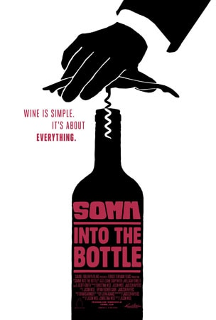 """SOMM: Into The Bottle"" shares the history, politics and pleasure of wine told through opening ten very different bottles."