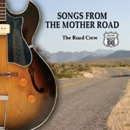 A highly curated compilation of the best songs from The Mother Road