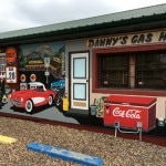 Danny's Route 66 Gas Hole