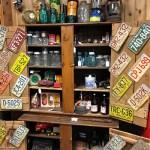 Danny's Route 66 Gas Hole, a popular souvenir shop