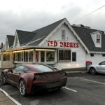 Ted Drewes Frozen Custard, a local hot spot