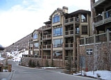 Silver Lake Lodge, Deer Valley