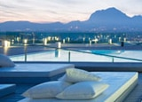 The SHA Wellness Resort in Alicante, Spain is our Spa of the Month for July 2010