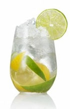 The Intense Caipiroska, featuring Belvedere Intense vodka, one of our Top 10 Spirits