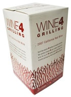 Wine 4 Grilling, one of our Best Boxed Wines