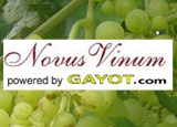 Novus Vinum Wine Newsletter
