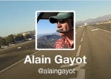 Follow Alain Gayot on Twitter