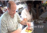 See what Alain Gayot had to say about his experience with the Bibimbap Backpackers