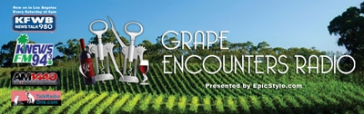 Grape Encounters Radio