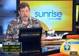 KGMB Channel 9's Sunrise Show