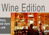 Our free Quarterly Wine Newsletters are designed for aficionados of boutique wines as well as fans of spirits, beer, sake and other potent libations