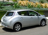 Browse GAYOT.com's selection of electric cars