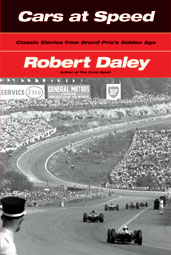 Cars at Speed by Robert Daley