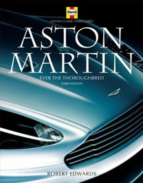 Aston Martin: Ever the Thoroughbred