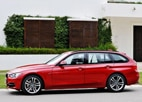2014 BMW 328xi Sports Wagon